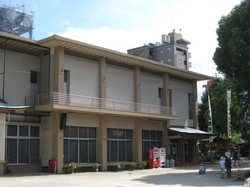 博多歴史館