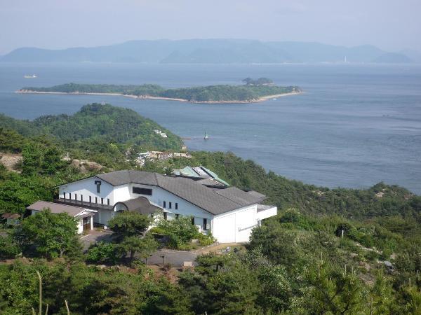 鷲羽山ビジターセンター