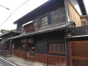 森田酒造場